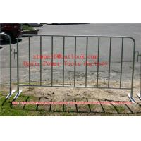 Best Temporary Pool Fencing Crowd Control Fence wholesale