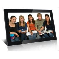 Best 21.5 Inch High Resolution Digital Photo Display With Remote Control 1920 x 1080 wholesale