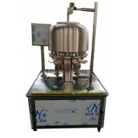 China Small Juice Filling Machine, Pineapple Canning Fruit Juice Industrial Machine on sale