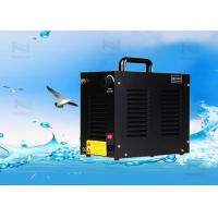 Best Black 110 / 220V Aquaculture Ozone Generator Water clean For Fish Ponds 4.6KG wholesale