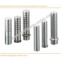 China Guide Pillar,Guide Pin, Press Die Component,Mould Component, Mould Components Series,Chinese Factory on sale