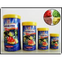 Best Marine Fish Flake Fish Food wholesale
