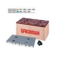 Best DIN Standard Plastic Injection Battery Mould For Battery Case Components 710*352*344*38mm wholesale