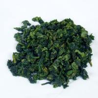 Best Hand Made Chinese Oolong Tea  Ti Kuan Yin Tea With Light Glazing Of Frost Appears wholesale