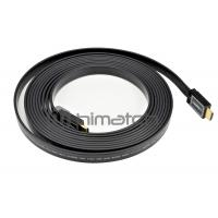 China 19 Cores 4m 4k HDMI 2.0 Cable  60Hz For Projector TV LCD Display ISO Approved on sale