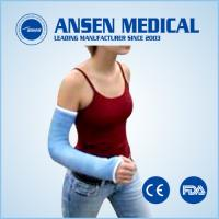 Best Colors Fast Hardening Wound Care Bandage First Aid Bandage Waterproof Wrap Medical Products Suppliers wholesale