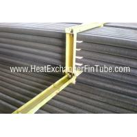 Buy cheap SA179  Carbon Steel Helical Steel Finned Tube for Heat Exchanger product