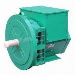 Best Three-phase Brushless Alternator with 30kW/37.5kVA, 37.5kW/46.9kVA Output wholesale