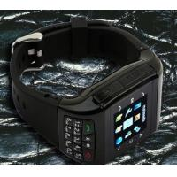 Best Q7 Watch Mobile Phone,Wrist Mobile Phone,Dual SIM Dual Standby Quadband 1.33inch Touch 1.3 wholesale