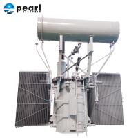 Buy cheap High Efficiency Power Transformer With OLTC and Two Windings from wholesalers