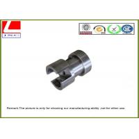 Buy cheap OEM golden supplier precision stainless steel machining custom made parts product