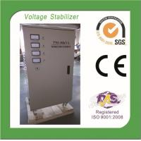 Best SVC Single Phase High Accuracy Voltage Stabilizer wholesale