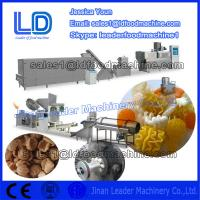 Best China Manufacturer FRIED WHEAT FLOUR CHIPS MAKING MACHINE wholesale