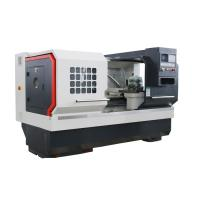 Best Aluminum LED Light CNC Metal Spinning Lathe , Aluminium Spinning Machine 110 Mm wholesale