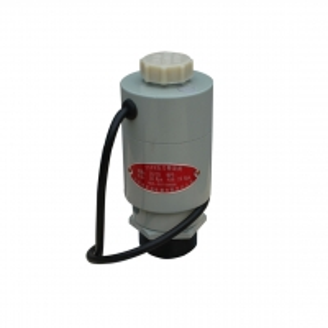 Electrical Transformer Hydraulic Pressure Relief Valve Brass Safety Sealed