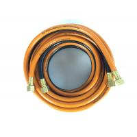 China Composite Oxygen And Acetylene Hoses , Twin Welding Hose / Pipe / Tube on sale