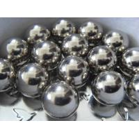 Best 440C Stainless Steel Balls , Precision Stainless Steel Solid Ball wholesale