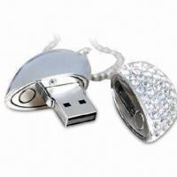 Best High Speed USB 2.0 Flash Drive with Mini Portable Design and 512MB to 32GB Storage Capacity wholesale