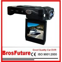 Best HD 720P IR Light Camcorder / Car DVR Camcorder with 2.0 LTPS LCD Display / 140 Degree Lens wholesale