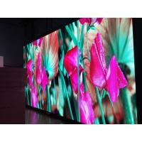 Buy cheap P2.9 P3.9 Stage LED Screen 3840hz Lightweight Concert Display Event Management from wholesalers