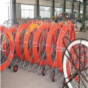 Best Fiberglass push pull,Fiber snakeductrodder,cable rods wholesale