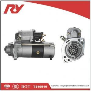 Best Cummins Engine Industrial Motor Starters 428000-7100 24v 4.8kw 10 Ton wholesale