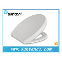China European Standard Slow Down Oval Duroplast Toilet Seat Covers on sale