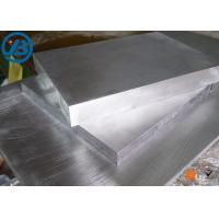 Best Aluminium Magnesium Zinc Alloy Plate Board AZ31 Smooth Surface Alkali Against wholesale