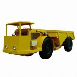 Best KU-12 Underground Truck with Deutz BF4M1013C German Engine wholesale
