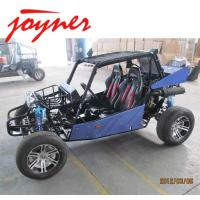 China Stable 800cc Water-Cooled Engine, Hydraulic Four Wheel Disc Off Road Go Karts PYT800-USA on sale