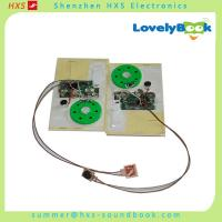 Best Factory Supply Recording Sound Module for Greeting Card Manufacturer wholesale