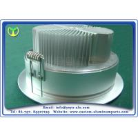 Best Aluminum Lamp Shade Anodize Aluminum Service With All Kinds Of Watts wholesale