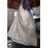 5 Tons FIBC Bulk Bags , Woven Polypropylene Bags For Packing Fish Net for sale