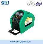 Best Refrigerant Recovery Machine CM-EP,1/2HP wholesale