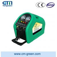 Best Refrigerant Recovery Machine CM-EP,1/2HP wholesale