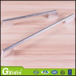 China Aluminum Door Handles Cabinet Handles Kitchen Aluminum Profile Handles on sale