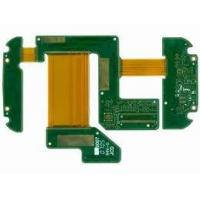 Cheap Professional Electronic Rigid Flex PCB printed circuit boards 0.2mm & PCBA for sale