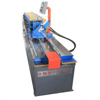 Best Full Automactic Metal Stud And Track Roll Forming Machine For C Shape U Shape wholesale