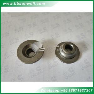 Best 3957913 3935038 Dongfeng auto bus truck Cummins diesel engine spare parts 6BT 6BT5.9 valve spring retainer wholesale