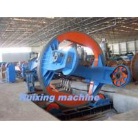 Best Drum twister laying-up machine for power cables and telephone cable wholesale