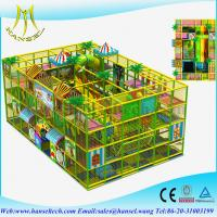 China Hansel wholesale children's games indoor playground on sale