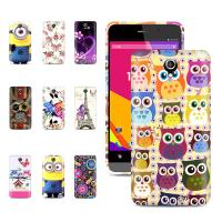 Best Waterproof shock absorbing Blu Phone Case and covers for girls and boys wholesale