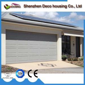 Best Galvanized steel garage door wholesale