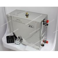 Best Wet Commercial Steam Generator 220v 6kw for steam bath wholesale