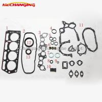 Best FOR TOYOTA HILUX II Pickup 2.0 LITEACE Box 1.8 2Y 3Y Engine Rebuilding Kits Full Gasket Engine Gasket 04111-73029 wholesale