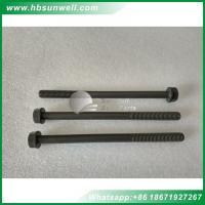 Best Cummins 6BT diesel engine parts Cylinder head Screw 3920781 3902344 3903940 Cylinder head bolt wholesale