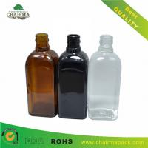 Best Serial whiskey Glass bottle wholesale
