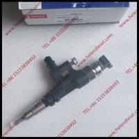 China New Denso fuel injector 0950006510AM , 095000-6510 ,095000-6512, fit TOYOTA /HINO fuel injector 23670-79015, 23670-79016 on sale