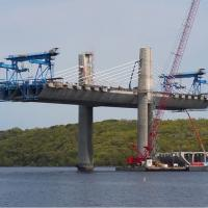 China 450t bridge u beam construction segment lifter machine on sale