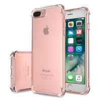 Buy cheap Anti - Scratch Slim Apple Cell Phone Cases Clear Back Cover For IPhone 7 Plus product